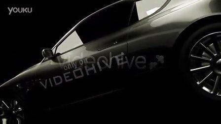 49 Automotive 汽车广告展示AE模板