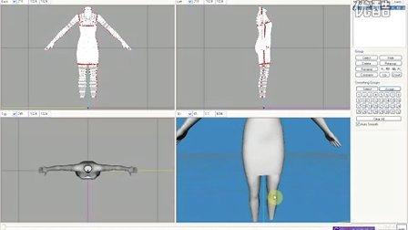 模拟人生3mod制作-制衣篇 第8部分