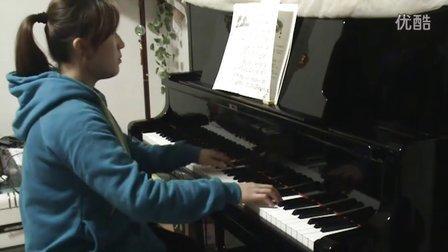 《1981》-石进原创钢琴曲