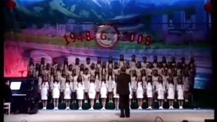 察布查尔县一中60年校庆节目节选
