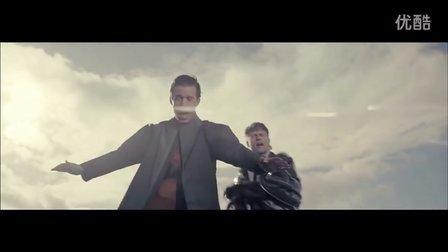 【沙皇】丹麦说唱天团Nik-Jay最新热单Forstadsdrømme(2013)