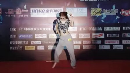 26孙筱喻_Bionic 2011重庆汽车宝贝选美大赛_暨环球宝贝选拔_2011中国重庆汽车博览会.