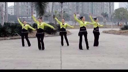 吉美广场舞 你怎么说