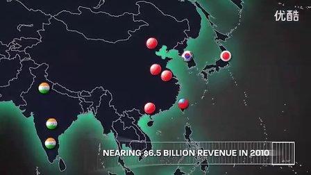 AMD处理器显卡高清广告