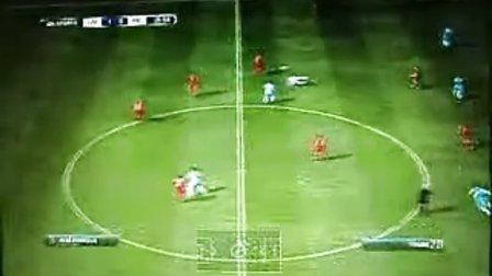 FIFA12预测:利物浦1:1平曼城