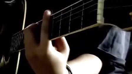 YUI cover How crazy guitar