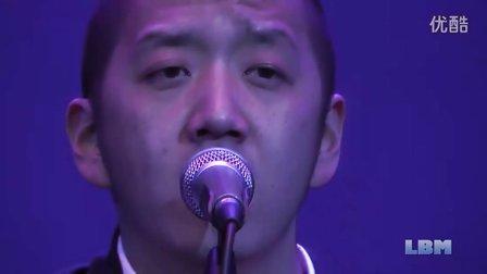 Hao Yun 郝云 -  卖艺的小青年 at Tango