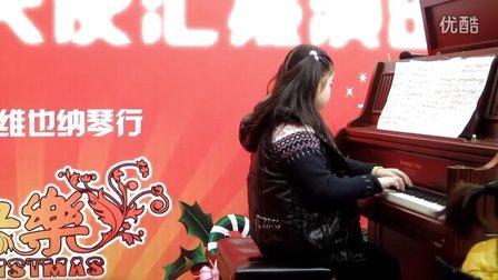 斯坦伯格钢琴演奏 苏州维也纳琴行 《致爱丽丝》