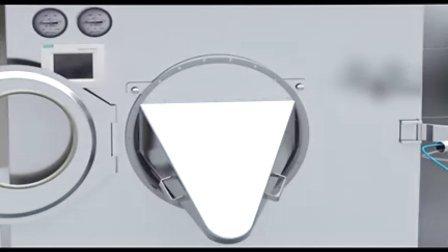 巨浪视觉-药机三维动画 机械动画 包衣机 制药设备 工业动画