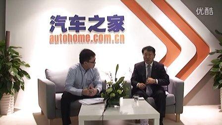 专访北京现代汽车有限公司 总经理 卢载万