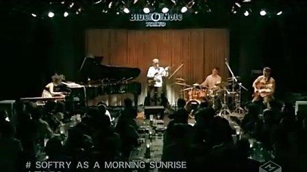 Hiromi Uehara - Softly as in a morning sunrise