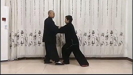 永年李占英先生太极双推手教学 标清