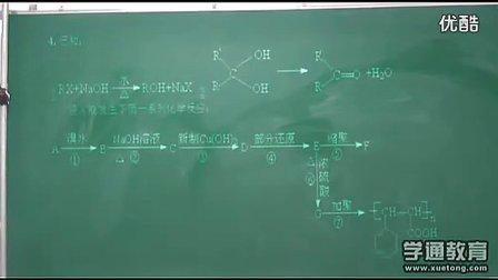 高三化学有机合成免费科科通网按课文顺序密码在该网