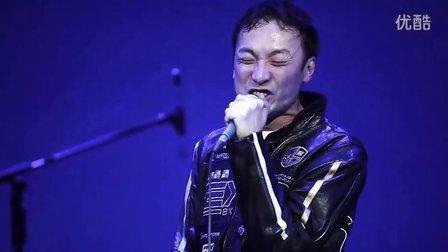 李欧  穷孩子   《坚韧的心》专辑发布会