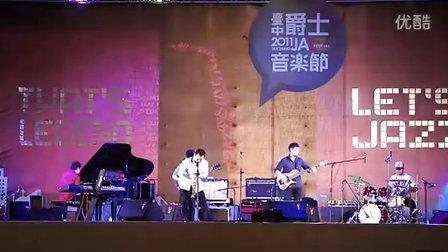 台中爵士音樂節 Koh Mr.Saxman <TK SAXOPHNEE>