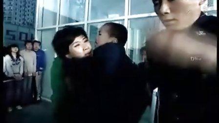 法制频道宣传片
