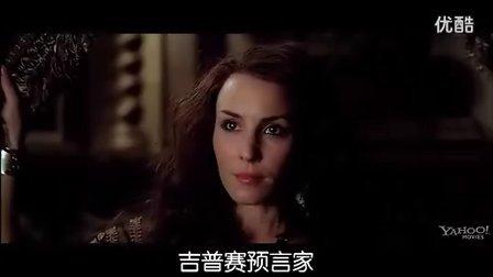 《大侦探福尔摩斯2》中文角色版预告