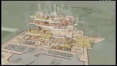 【一起动画吧】上海迪士尼乐园的设计
