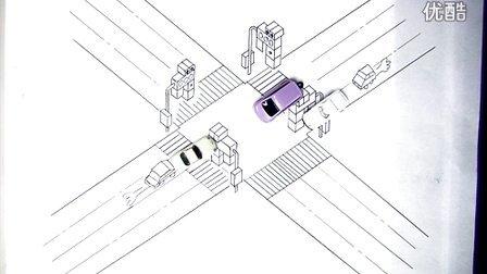 ELMO 艾路摩展台的精彩视频: 学生自制交通安全动画