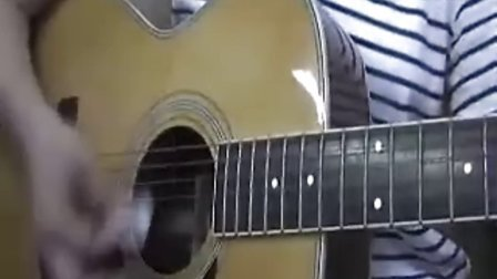 YUI cover Love is all guitar happy4535