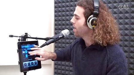 iRig Mic and VocaLive for iPad