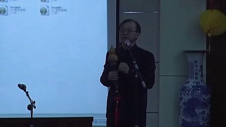 聊城市葫芦丝免费培训班结业典礼及王厚臣老师免费讲座7