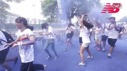 1400广州The Colour Run  20131119