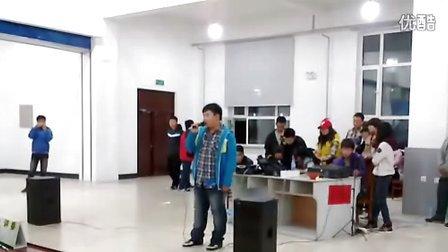 齐齐哈尔医学院2011校园十大歌手晋级赛(二)