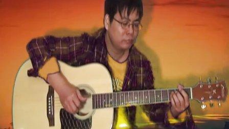 征服  阿涛吉他独奏DVD