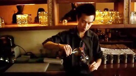 杭州咖啡培训课——爱尔兰咖啡制作