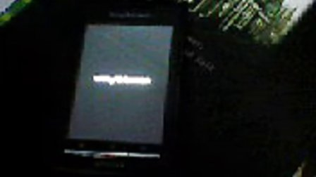 索尼x8 is died for android2.2.1 system halted