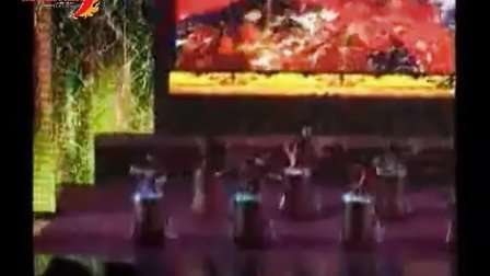 激情水鼓《中国龙》