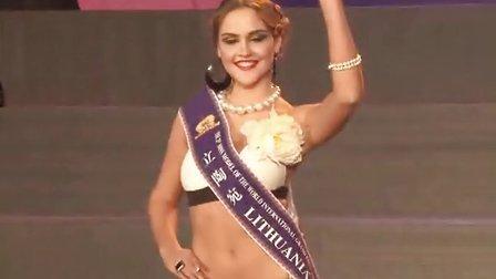 【拍客】世界模特小姐颁奖晚会6