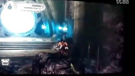 PS3《野蛮人柯南》娱乐解说视频流程全攻略 11(中文字幕)