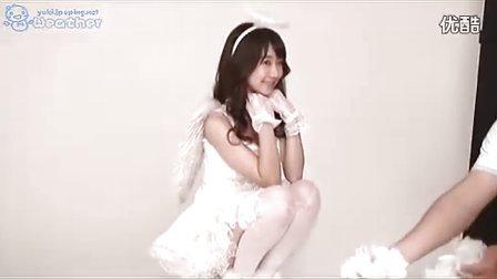 [Weather字幕組]AKB48 柏木由紀 Wanibooks Channel 110101
