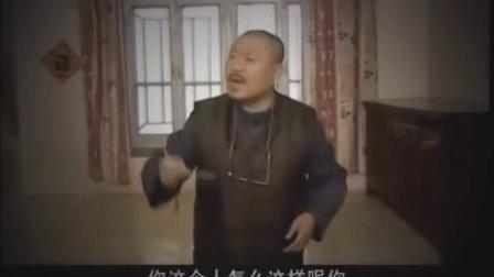 当刘老根用译制片腔调配音以后