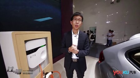 优仕酷评 《中国汽车画报》执行主编刘鸿仓点评之诺1E