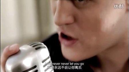 (中英字幕)经典舞曲Save The Last Dance For Me-Michael Buble