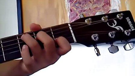 YUI cover SUMMER SONG guitar 46takarai
