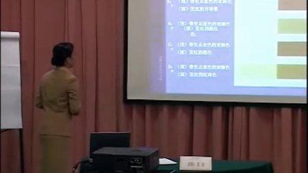 形象礼仪培训视频 企业员工礼仪培训 崔冰专业形象9