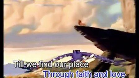 Elton-John-Circle-of-Life(KTV版)Qiangkovic
