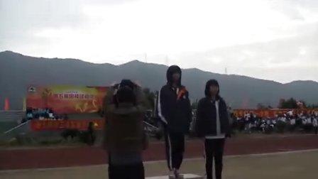 """中大附中三水实验学校-""""锦绣中华""""主题运动会-运动赛事集锦"""