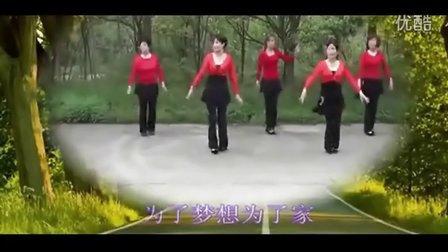 广场舞大风歌 广场舞视频专辑