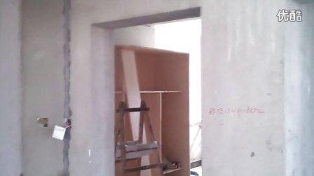 装修《木工做衣柜1》