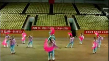 潍坊市老年体协(昌邑市)-中老年健身舞健身秧歌-自编套路-兆麟音视频制作工作室