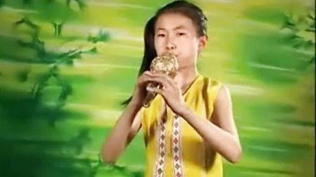 李春华老师葫芦丝视频教学第七讲 标清