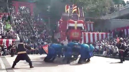 我的故乡日本长崎县长崎市特有祭祀节日 01