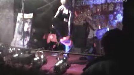 安徽砀山喇叭班子2012超级美女