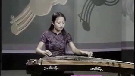 自学乐古筝教程下 13课