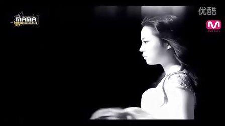 131122.EXO 开场表演 2013MAMA颁奖典礼